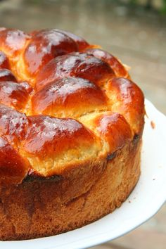 Croissant Bread, Bread Bun, Bread Recipes, Cake Recipes, Hungary Food, Good Food, Yummy Food, Hungarian Recipes, Baking And Pastry