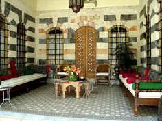 middle eastern houses | Middle East House Design - Minimalist Home Design
