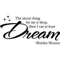 Marilyn Monroe sayings