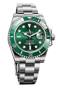 Rolex Submariner Date Mens Luxury Watch 116610LV