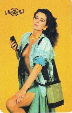 A legszebb magyar szupermodellek, topmodellek, sztármanökenek, manekenek, fotómodellek (RETRÓ): Kalmár Zita szupermodell 80s Ads, Retro Ads, Vintage Ads, 80s Fashion, Beautiful Celebrities, Punk Rock, Rock And Roll, Pin Up, Advertising