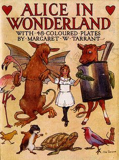 Fairymelody's collection: Alice Lewis Carroll 220