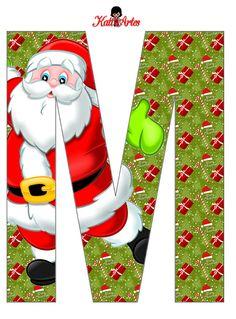 Free Alphabet Printables With Christmas Christmas Themed - Printable Merry Christmas Lettering, Cliparts & Cartoons - Jing. Christmas Alphabet, Christmas Crafts For Kids, Christmas Printables, Christmas Wishes, Christmas Themes, Merry Christmas, Free Alphabet Printables, Printable Letters, Letras Cool