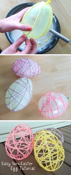 These 25 colorful, fun and DIY Easy Easter Craft Projects are sure to be a hit with crafters of all ages. These 25 colorful, fun and DIY Easy Easter Craft Projects are sure to be a hit with crafters of all ages. Bunny Crafts, Easter Crafts For Kids, Diy For Kids, Easter Crafts For Preschoolers, Older Kids Crafts, Easter Activities For Kids, Toddler Crafts, Spring Crafts, Holiday Crafts