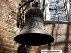 Detroit Institute of Arts: Bell at Kresge Court--Detroit MI   Flickr