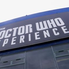 Doctor Who Experience à Cardiff