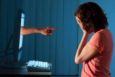 Cyber Bullying Masuk Rancangan UU ITE