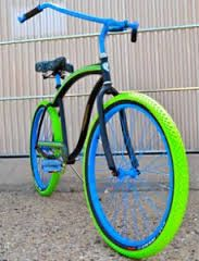 custom bicycles - Cerca con Google