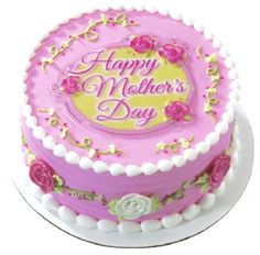 Send Mothers Day Cakes to Chennai