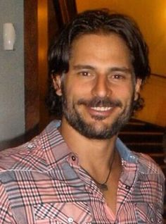 Joe Manganiello- unknown date-anyone know?