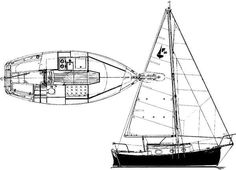 Flicka layout- YachtWorld.com Boats and Yachts for Sale