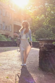MARIA L.: Summer is here