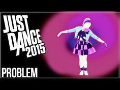 Just Dance 2015 - Problem - 5 Stars - YouTube