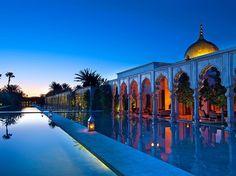 Palais Namaskar: Photos: Best New Hotels in the World: Hot List 2013 : Condé Nast Traveler