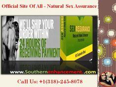 https://flic.kr/p/N9Mg6Y | Male Enlargement Pills | Sex Assurance | Enhancement Pills For Men | Follow Us : followus.com/southernenhancement  Follow Us : www.pinterest.com/sexualpills  Follow Us : www.southernenhancement.com  Follow Us : twitter.com/SexAssurance