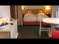 "Haus Bröring Hotel Garni - Bad Zwischenahn - Visit http://germanhotelstv.com/haus-broring-garni Our hotel is located in a quiet side street without drive-through traffic south-east of the ""Zwischenahner Sea"". -http://youtu.be/QLjySnrlxkk"