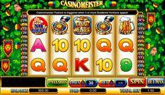 Hey probiere doch Casino Meister Amaya Slot zu spielen! So viel Spass und Freude! Sei ein richtiger Casino Meister mit Amaya Spiel.