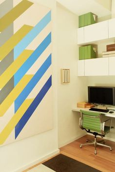 Got a small cozy corner in your home that you've always wanted to convert into a workspace with custom cabinetry? Custom built-ins can be pricey, but Gene from Brooklyn found a way to customize his workspace without putting a huge dent in his wallet. His DIY hack will show you how to create a wall-to-wall floating desk and custom sized cabinets for your space using Ikea furniture, all on a relatively cheap budget.