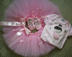 Saia tutu de Bailarina rosa