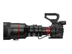 キヤノン:映像表現の可能性をさらに拡大す