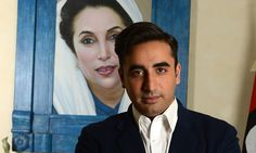 Dissatisfied PPP Leaders Off To See Bilawal Bhuttos
