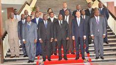 RDC : Instabilité gouvernementale et développement économique