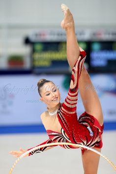 Daria Kondakova (RUS) | Belgrade 2009 Competition