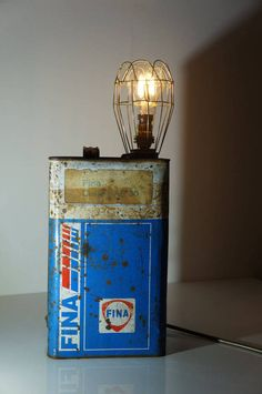 Army helmet lamp   Projects to Try   Pinterest   Helmets, Room and ...