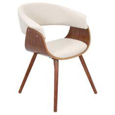 LumiSource Vintage Mod Arm Chair
