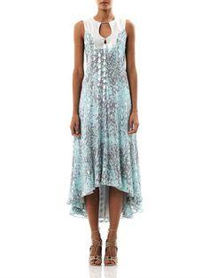 Diane von Furstenberg Starr Dress
