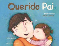 PELLETIER, Angélique ; LALLEMAND, Orianne ;  - Querido pai. 2ª ed. Barcarena : Presença, 2013. ISBN 978-972-234604-7
