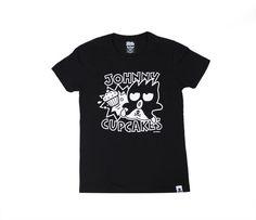 Johnny Cupcakes X Sanrio Tee Mens