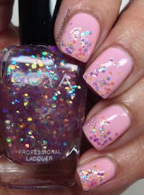 Zoya ● Monet ( Monet over Dot)