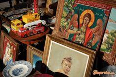 Atene, il mercato delle pulci | Camperistas.com