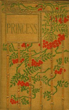 Tennyson--Princess | Flickr - Photo Sharing!