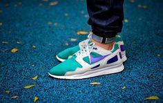 pretty nice 262ae 7e7d6 Nike Air Flow OG Nike Lunar, Garra, Huaraches, Running Shoes Nike, Nike