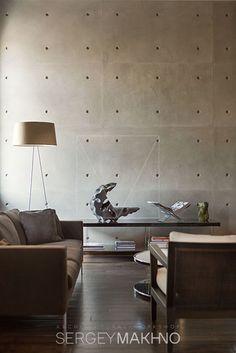Podil Loft Apartment - Реализованные проекты from the Sergey Makhno – mahno.com.ua