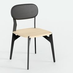 Buddy Chair / 2012 - Cedric Bernard