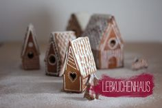 Free Gingerbread House Template.    Gingerbread house madness, my house, December 9.