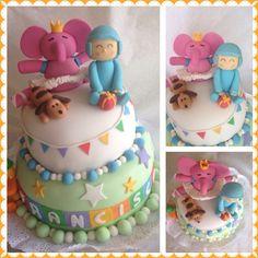Torta Pokoyo