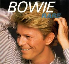 Rare (1982) David Bowie.