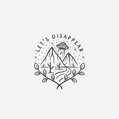 the wolf's valentine Away We Go, 1 Logo, Logo Design Inspiration, Cute Art, Tatoos, Graphic Design, Drawings, Meraki, Pilates