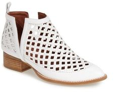 Jeffrey Campbell 'Taggart' Ankle Boot (Women)