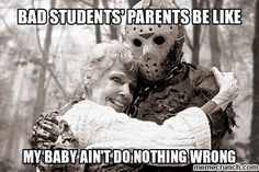 Friday the - Crystal Lake - Jason Voorhees - Vendredi 13 Friday The 13th Memes, Happy Friday The 13th, Funny Friday, Friday Humor, Jason Voorhees, Scary Movies, Horror Movies, Funny Horror, Horror Villains