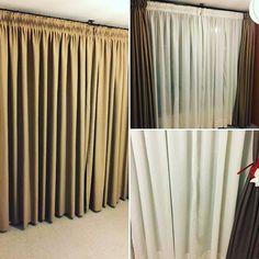 #confeccion #cortinajes #casalinda #courtain #living  #sewing #cortinavelo  #windowbeauties  #windowtreatments