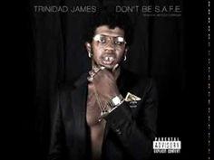Trinidad James - One More Molly