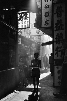 Living Theater - FAN HO