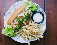 Sydney Just Scored A Lobster Happy Hour Rook, Happy Hour, Hot Dogs, Sydney, Bar, Ethnic Recipes, Tower