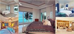 Yalnız Kızın Şatosu: Yatak Odası / Bedroom
