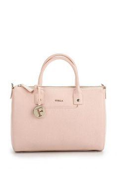 Сумка Furla, цвет: розовый. Артикул: FU003BWDOM61